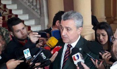 Caso PDVSA: Paraguay solo recibió una propuesta, asegura Villamayor