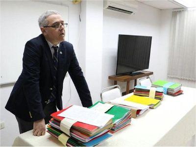 Casañas Levi anuncia su salida de la Dirección Anticorrupción del MEC