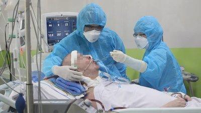 Coronavirus: 13 personas fallecen y 764 resultan contagiados