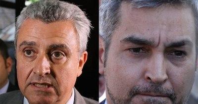 La Nación / Supuesto negociado: Villamayor no juega a favor de los intereses de Paraguay, afirma Leite