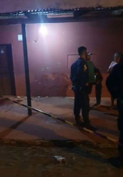 Asesinan a un ciudadano brasileño en Pedro Juan Caballero