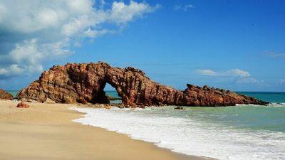 Fortaleza y Jeri: las piscinas naturales del Brasil