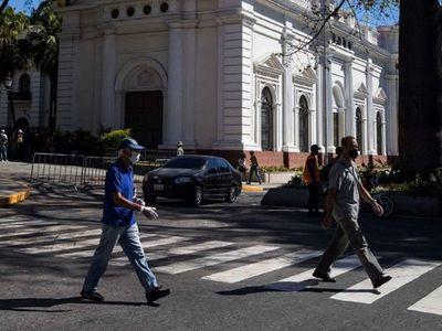 Chavismo recupera control del Parlamento venezolano