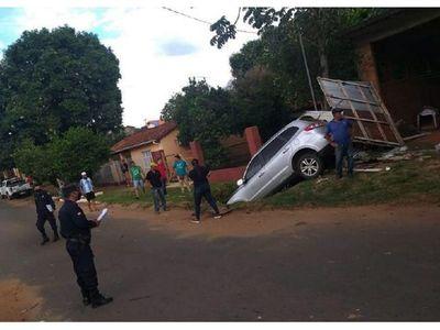 Otro borracho al volante mata a una niña