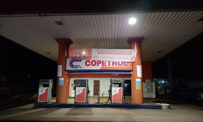 Cae autor confeso de robo en una estación de servicios de Capiatá