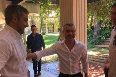 Asesor de Marito rechaza hablar sobre la reelección – Prensa 5