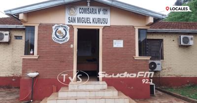 Por 180.000 Gs hirieron a un hombre en el barrio San Miguel Cambyretá