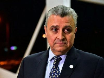 """Juan Ernesto Villamayor: """"Por recibir la propuesta uno ya aparece como sospechoso"""""""