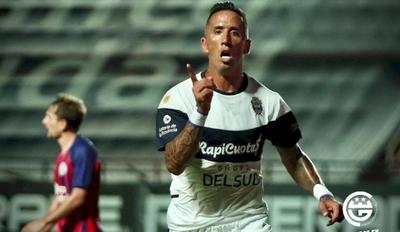 HOY / Un gol de Lucas deja a San Lorenzo sin chances de ser campeón