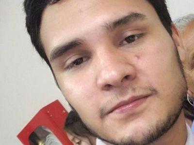 """""""Estamos desesperados"""", dice madre del joven desaparecido"""