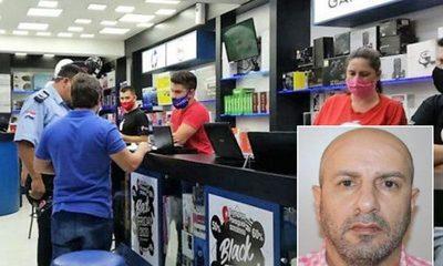 A pesar de las denuncias por estafa contra Compras Paraguay, sigue abierto al público – Diario TNPRESS