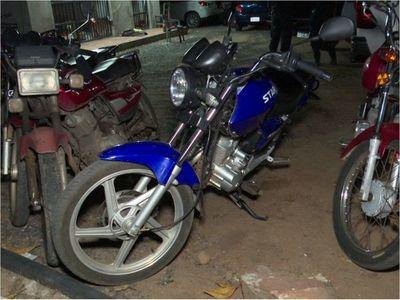 Encontró su moto gracias a Facebook
