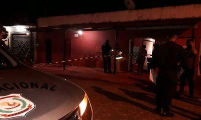 Sicarios asesinan a balazos a un hombre en Pedro Juan Caballero