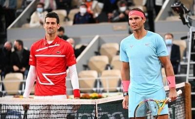 HOY / Djokovic y Nadal son los grandes reclamos de la ATP Cup 2021