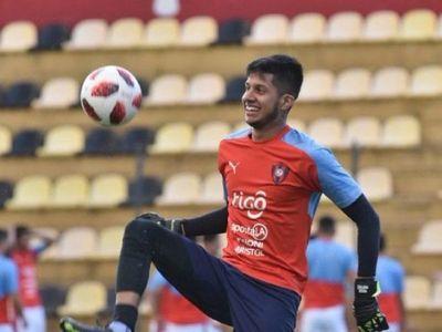 Martínez y Patiño están asegurados en Cerro Porteño