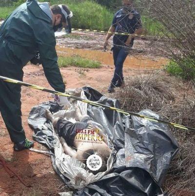 Hallan cuerpo sin vida de un hombre en Lorito Picada
