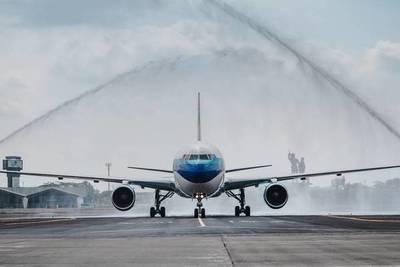 Hoy se reanudan los vuelos directos entre Paraguay y Estados Unidos