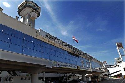 Reanudan vuelo directo entre Paraguay y Estados Unidos