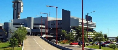 Hoy se reanudan vuelos directos entre Paraguay y Estados Unidos
