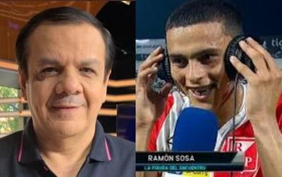 Olimpia presenta a Sosa y recuerdan a Rubén Darío