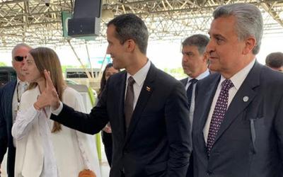 Acuerdo PDVSA – Paraguay: Para Villamayor, propuesta de 'arreglo' de deuda fue normal pero fue rechazada por 'superposición de poderes'