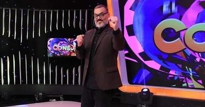 """""""El Conejo"""": 25 años animando a los televidentes"""