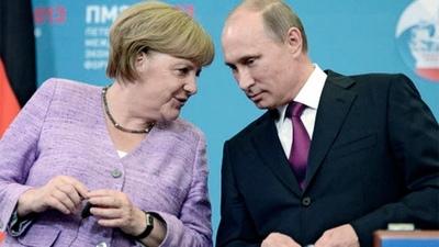 Alemania y Rusia conversan sobre posibilidad de producción conjunta de vacunas