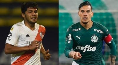 HOY / River y Palmeiras abren las semifinales de la Libertadores 2020