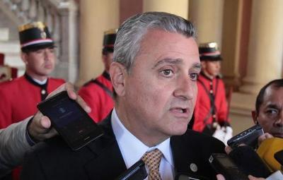 Villamayor deslegitima a Gobierno de Juan Guaidó