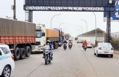 Migraciones reporta gran cantidad de salidas al Brasil con el objetivo de vacacionar