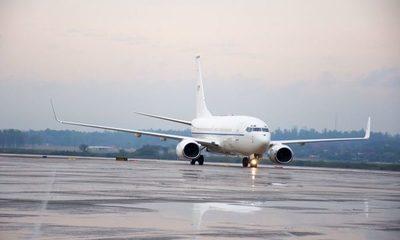 Desde hoy se reanudan vuelos directos entre Paraguay y Estados Unidos