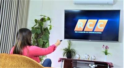 RCC firma importante alianza con cadena global de televisión de cara al 2021