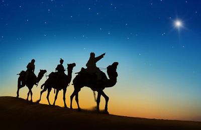 Quiénes eran realmente los Reyes Magos y el lujoso lugar que guarda sus restos.