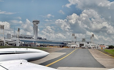 Paraguay vuelve a tener vuelos directos a Estados Unidos