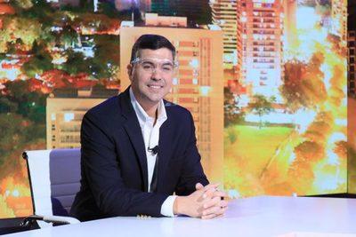 """Santi Peña: Acuerdo secreto con PDVSA es un """"bochorno internacional"""""""
