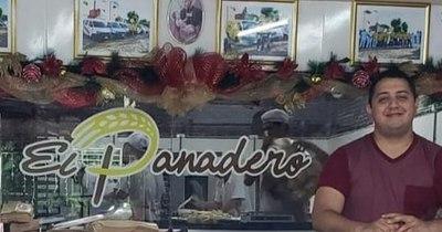 La Nación / Emprendedores LN: Siguió tradición centenaria de la bisabuela y hoy sostiene El Panadero