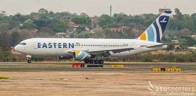 Desde hoy martes y luego de 5 años se reanudan vuelos directos entre Asunción