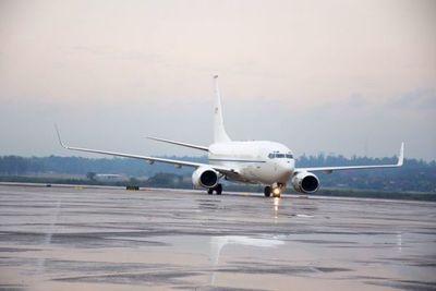 Tras casi 5 años, se reanudan vuelos directos entre Asunción y Miami