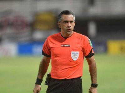 Los árbitros que tendrán insignia FIFA este 2021