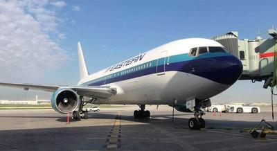 Después de 5 años hoy se reanudan vuelos directos entre Asunción y Miami