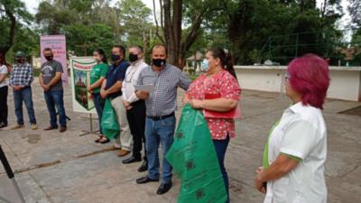 """""""La cultura ecológica es gracias al diálogo"""""""