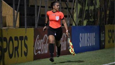 Arbitraje paraguayo tiene nuevas insignias FIFA