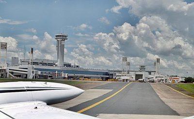 Se reanudan los vuelos directos entre Paraguay y Estados Unidos