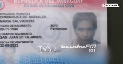 Tras muerte misteriosa de una mujer, desaparece dinero recibido del subsidio de emergencia