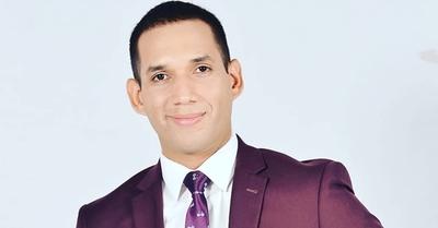 """Iván Páez habla de su nuevo desafío en """"El Resumen Noticias"""""""