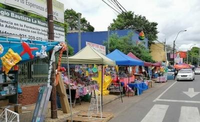 HOY / Sedeco reitera advertencia sobre riesgos en compras informales