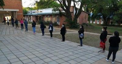 La Nación / Más de 36.000 atenciones ofreció Ciudad Mujer en el 2020