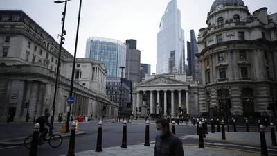 Covid-19: Reino Unido inicia nuevo confinamiento