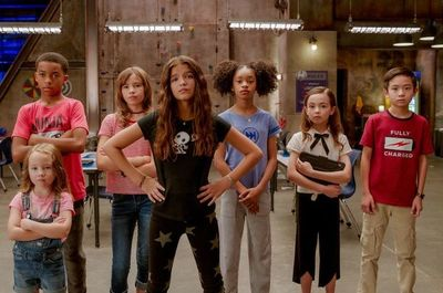 "Robert Rodríguez prepara secuela de ""Superheroicos"" para Netflix"