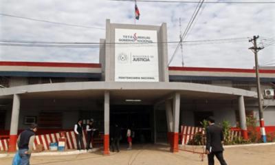 """Con nuevas penitenciarías, se """"mudará"""" a reclusos de Tacumbú"""